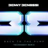 Back to the Pump Technoboy Remix Single