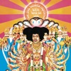 Axis: Bold As Love, The Jimi Hendrix Experience