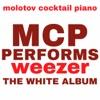 jacked up - molotov cocktail piano