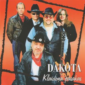 Dakota - Klaidoņa pasakas