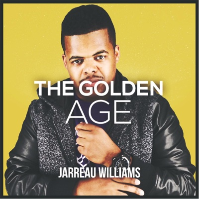 The Golden Age - EP - Jarreau Williams album