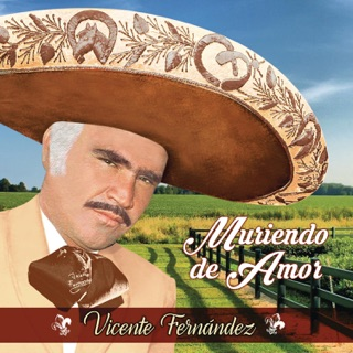 Vicente Fernández On Apple Music