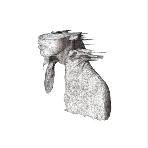 Art for Amsterdam by Coldplay