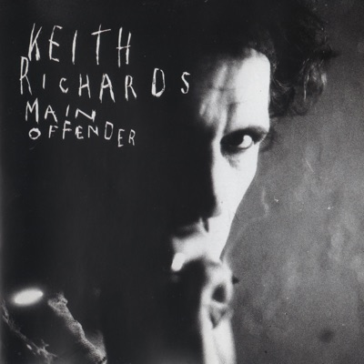 Main Offender - Keith Richards