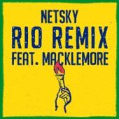 Rio (feat. Macklemore & Digital Farm Animals) [Remix] - Single