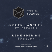 Remember Me (feat. Stealth) [Siwell Remix]