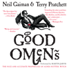 Neil Gaiman & Terry Pratchett - Good Omens (Unabridged)  artwork