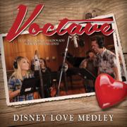 Disney Love Medley (feat. Kirstin Maldonado & Jeremy Michael Lewis) - Voctave - Voctave