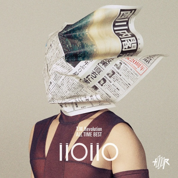 2020 - T.M.Revolution All Time Best-