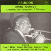 Jambalaya (feat. Punch Miller, Albert Burbank, Sammy Penn, Dick Griffith & Mouldy Dick mcCarthy)