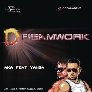 AKA - Dreamwork feat. Yanga