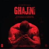 Ghajini (Original Motion Picture Soundtrack) - EP