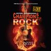 Peter Johansson & Mazz Murray - Killer Queen (Live) artwork