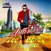 Ailleurs (feat. Sugar Kawar) [Radio Edit] - Single
