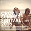 Croatia Summer Festival 2016