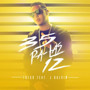 35 Pa Las 12 (feat. J Balvin) - Single Mp3 Download