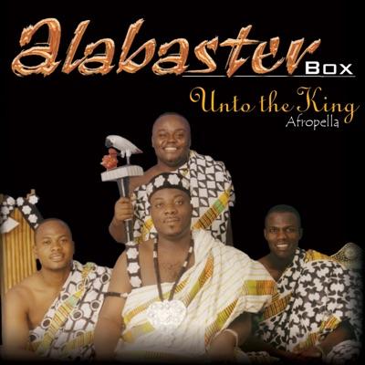 Unto the King - Alabaster Box