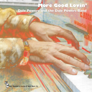Dale Powers & The Dale Powers Band - Spanish Treasure