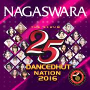 The Album 25 Dancedhut Nation 2016 - Various Artists - Various Artists