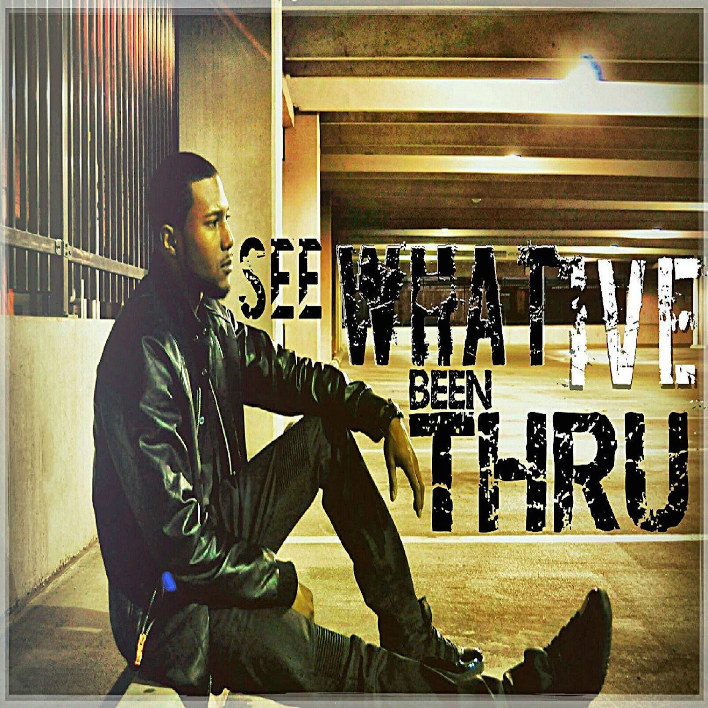 See What I've Been Through - Single