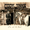 Cody Jinks - I'm Not the Devil  artwork