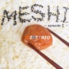 MESHI - episode2 - - Single ジャケット写真
