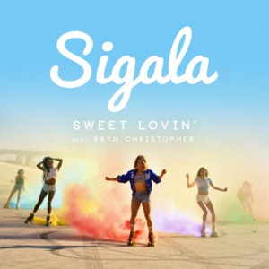 Sweet Lovin' (feat. Bryn Christopher) - EP Mp3 Download