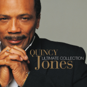 The Secret Garden (Sweet Seduction Suite) [feat. Barry White, Al B. Sure!, James Ingram & El DeBarge] - Quincy Jones, Barry White, Al B. Sure!, James Ingram & El DeBarge