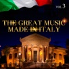 The Great Music Made in Italy, Vol. 3