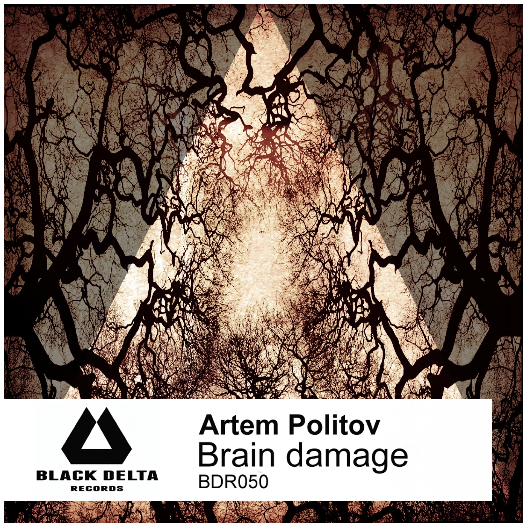 Brain damage - EP