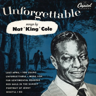 Nat King Cole Weihnachtslieder.Nat King Cole On Apple Music