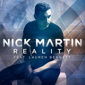 Nick Martin - Reality (Dave Aude Club) [feat. Lauren Bennett]