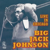 Big Jack Johnson - The Blues Is Alright