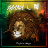 Maná & Nicky Jam - De Pies a Cabeza artwork