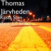 Kasta Sten (feat. Lil' bråk) - Single - Thomas Järvheden