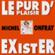 Michel Onfray - Le pur plaisir d'exister: Conférences données à la Bibliothèque Nationale de France