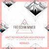 Freischwimmer - Ain't No Mountain High Enough (feat. Dionne Bromfield) [Artenvielfalt Edit] ilustración