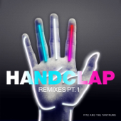 HandClap (Remixes, Pt. 1) - EP