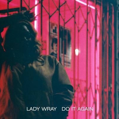 LADY WRAY