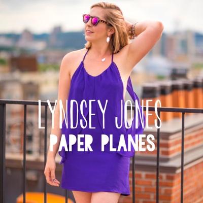 Paper Planes - EP - Lyndsey Jones album