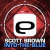 Into the Blue - Single - Scott Brown