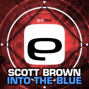 Into the Blue - Single - Scott Brown - Scott Brown