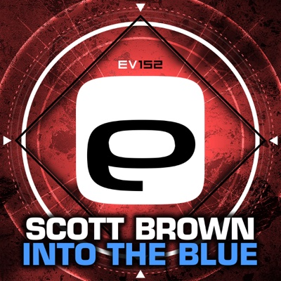 Into the Blue - Single - Scott Brown album