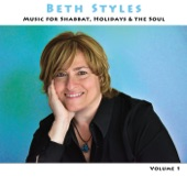 Beth Styles - Grateful