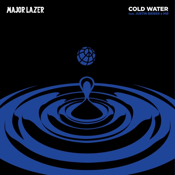 Cover art for Cold Water