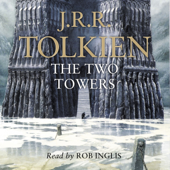 The Two Towers: The Lord of the Rings, Book 2 (Unabridged)