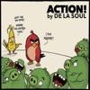 Action! - Single ジャケット写真