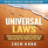 Zhen Kung - Universal Laws: Guided Meditation to Learn the Secret of Law of Attraction Success, Raise Your Vibration and Live Your Best Life Now via Beach Hypnosis and Meditation