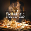 Romantic Restaurant Music: Mellow Piano Jazz Background, Soft Instrumental Songs for Dinner Party, Love & Candlelight, Relaxing Café Bar Lounge - Paris Restaurant Piano Music Masters