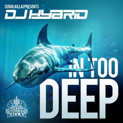 In Too Deep - EP - DJ Hybrid & SECTION album